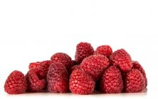 raspberries ketones